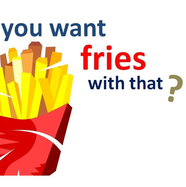 "How to Select a Top HR Outsourcing Company ... No ""Would You Like Fries With That"" - HR All Day Every Day"